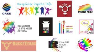 Logos οργανώσεων