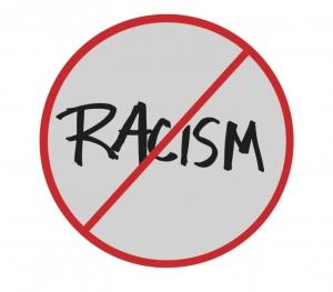racism no