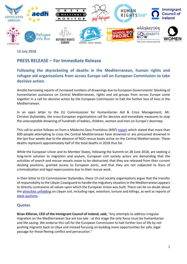 Press-Release-Civil-Society-Organisations-call-on-EU-Commission-to-Take-Action-1