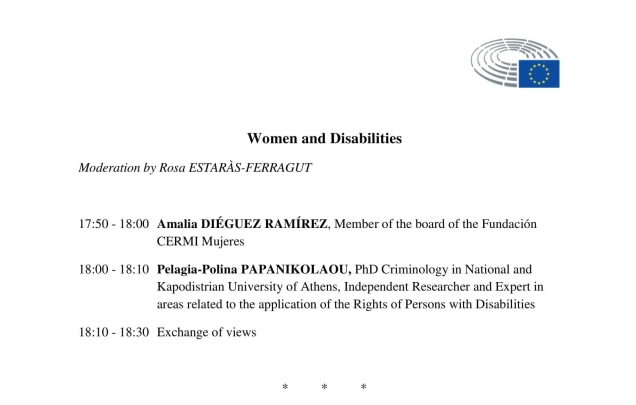 Final Programme PETI Hearing on The rights of persons with disabilities-2