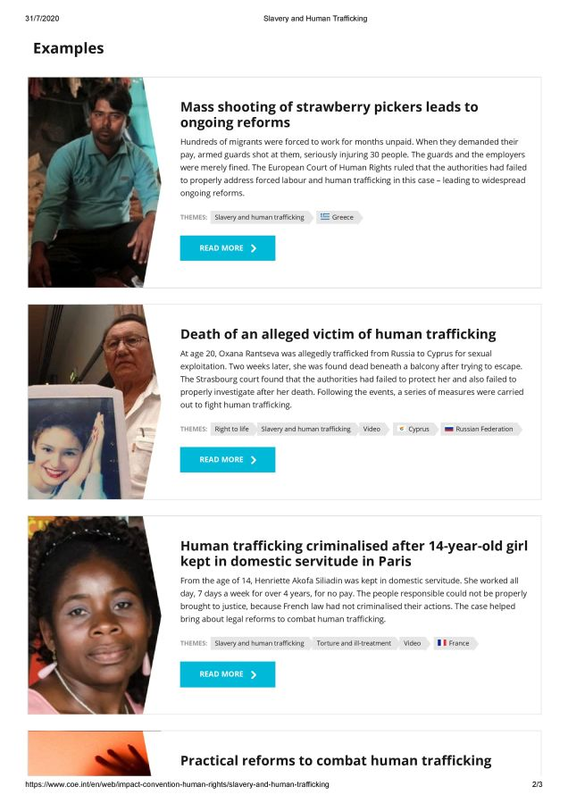 CoE Slavery and Human Trafficking_2
